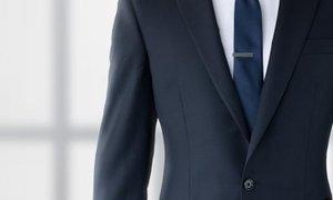 블루문 넥타이
