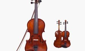 명품 브랜드 바이올린대전 상품평 작성 시 특별 선물 증정