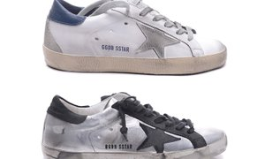 GOLDEN GOOSE 골든구스