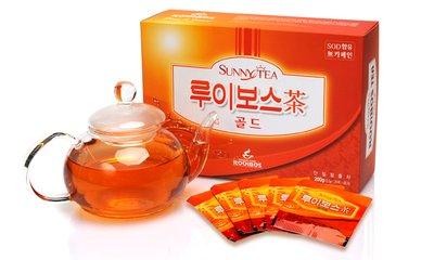 루이보스티 無카페인 구매액별 사은품!