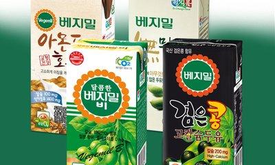 오리지널 두유 베지밀 건강두유 베지밀
