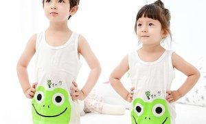 동물원&캐니멀 무형광 아동속옷 모음전