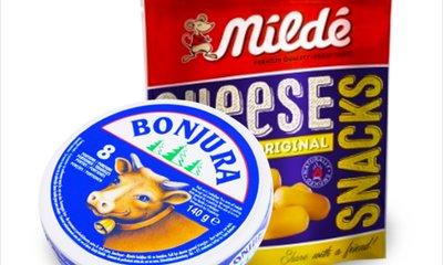 구르메 수입치즈 모음전 쫄깃한 치즈!