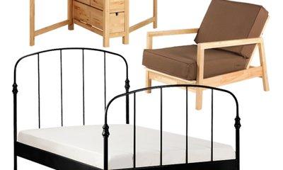 [마켓비] 침실/거실 모음 침대/옷장/쇼파