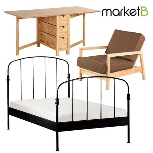 [마켓비] 침실가구 & 거실가구 기획전