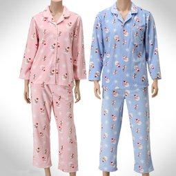 따뜻하게 겨울보내는방법 수면잠옷