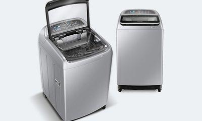 삼성전자 액티브워시 세탁기 기획전