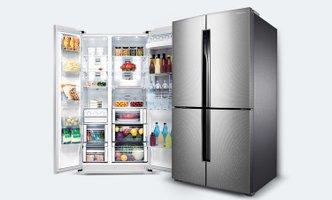 삼성전자 양문형  냉장고 제안전