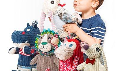 애착인형 동물인형 어린이선물 생일선물