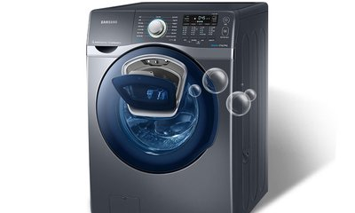 삼성 애드워시 세탁기 상품제안전