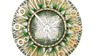 미르엔 인테리어시계 모음전