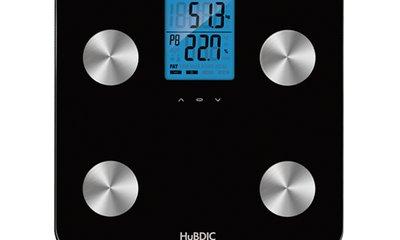 휴비딕 7 in 1 체지방계 건강관리는휴비딕 체중계 모음전
