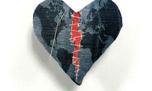 MUSIQ SOULCHILD LIFE ON EARTH 7번째 정규앨범