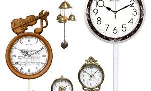 [골든벨시계] 국내제조 스타일별 인테리어시계 제안!