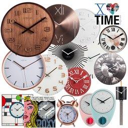 북유럽 감성! 네덜란드브랜드! 넥스타임 시계