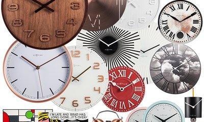 [NEXTIME]북유럽풍의 감성 시계 브랜드