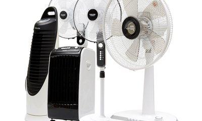 한경희 선풍기&냉풍기 종합 기획전