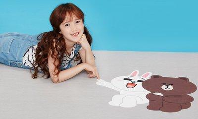 넘나 귀여운♥ 라인프렌즈 놀이방매트