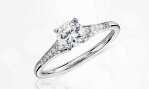 [블루나일] 영원한 아름다움 다이아몬드