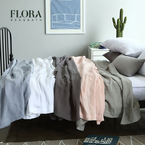 플로라/Flora 런칭 특별기획전