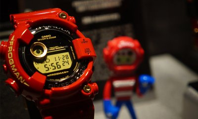 G-SHOCK 지샥 스포츠&캐주얼 시계