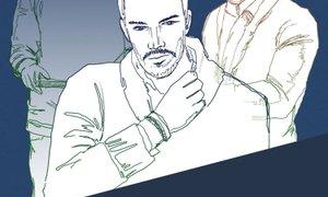 2015 남성 패션 키워드, Grooming