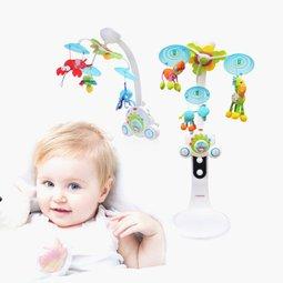 타이니러브 모빌과 바운서 아기를 즐겁게 엄마를 편안하게  16퍼센트 혜택 공식수입 정품수리