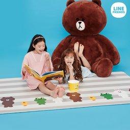 베이비 홈캉스 특별가 대전 놀이방매트 유아소파 최대 40퍼센트 쿠폰혜택