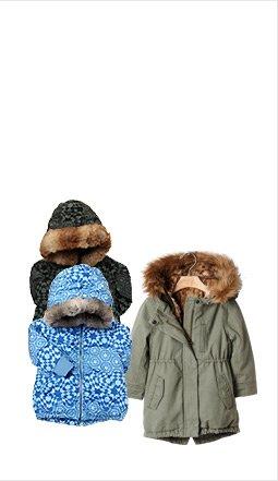 라이벌전 베네통키즈 대 갭키즈 가을겨울 의류 핫아이템 아이도 부모님도 만족