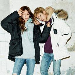 폴햄 16 가을겨울 예약판매 16가을겨울 다운점퍼 예약판매 추가쿠폰 10월 7일 일괄배송