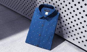 루이까또즈셔츠  엣지잇는 셔츠로 스타일지수 up!