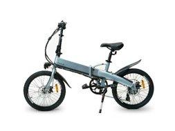 에볼루션 전기자전거