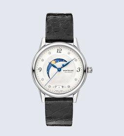 몽블랑 시계 이벤트 여행용 시계파우치증정 10개월 무이자할부 에스머니 5퍼센트