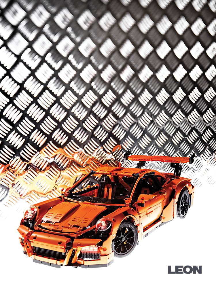 42056_포르쉐 911 GT3 RS