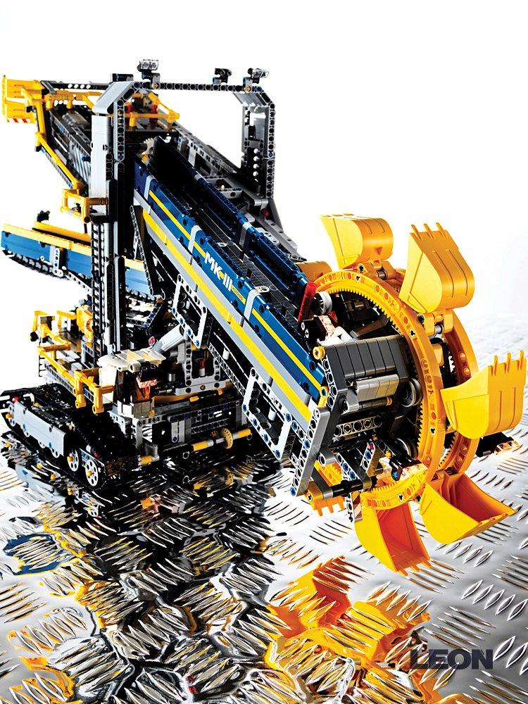 LEGO 테크닉
