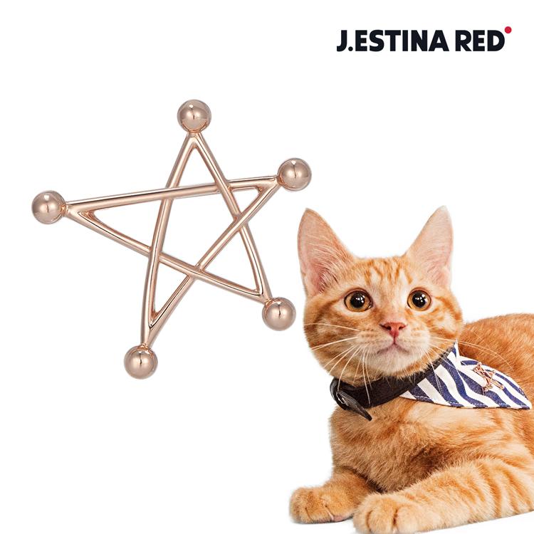 J.ESTINA RED