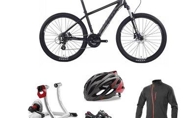시즌 온 자전거 용품 Go Cycling