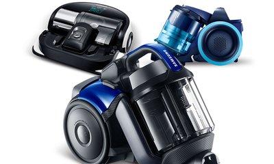 삼성 진공청소기 상품제안전