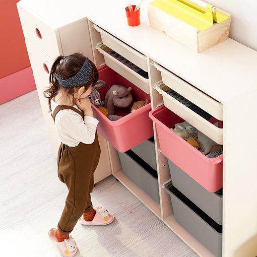 실용적인 가구 일룸 깔끔한 디자인 에스머니 3퍼센트 혜택