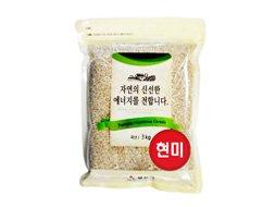 푸르메 우수 양곡 대전