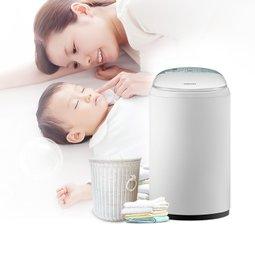 삼성 세탁기 아가사랑+ 기획전