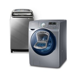 삼성전자 S' 세탁기 모음전