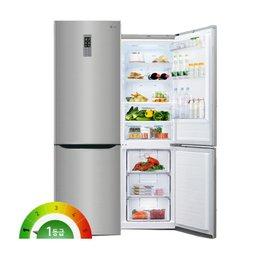 LG DIOS 냉장고 M326SE 상냉장하냉동 유러피안스타일