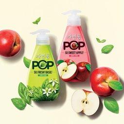 자연퐁 POP 팝한 향기로 즐거운 설거지!