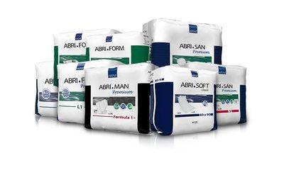 덴마크 성인위생용품 ABRI 기획전!