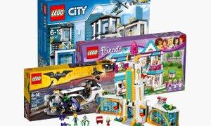 LEGO인기상품 유아부터어른까지 남녀노소누구나