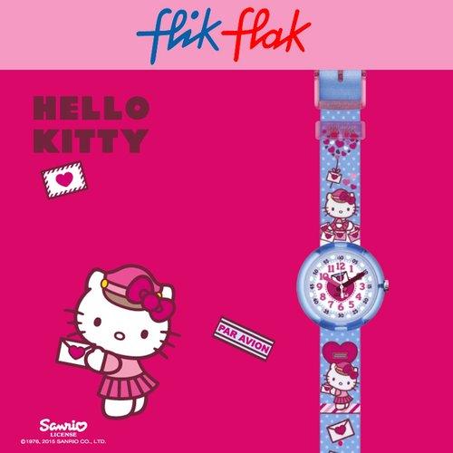 플릭플락(Flik Flak) 스와치가 만든 아동시계/ 스와치그룹코리아 본사정품