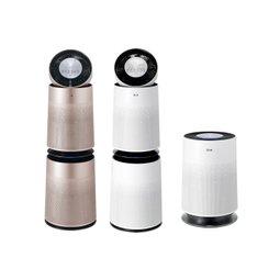 LG전자 LG 퓨리케어 LG 공기청정기 공기청정기 추천