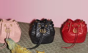 2018 여성 핸드백 컬렉션