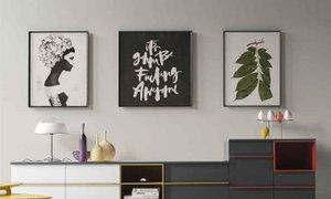 공간에 그리는 미술작품같은 디자인 가구 디에스타 특별전